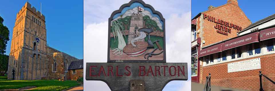 Jeyes of Earls Barton