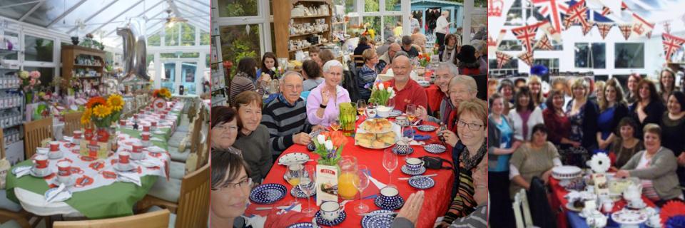 Group Visits at Jeyes